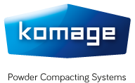 Komage - Powder Compacting Systems